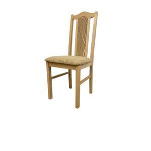 Jídelní židle BOSS 2 buk 34