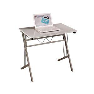 Psací stůl B-120 bílý