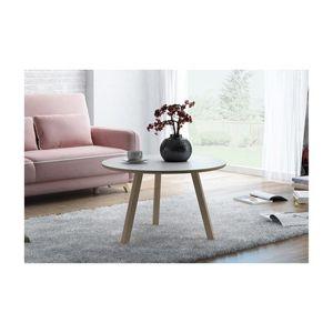 Konferenční stolek B1-40 80x80 cm