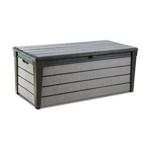 Zahradní truhla BRUSHWOOD BOX 455L graphite