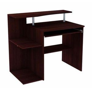 Počítačový stůl MARKO Wenge